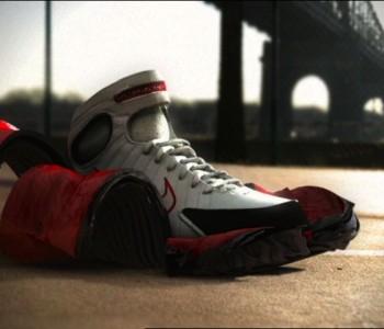 "Nike ""Evolution"""