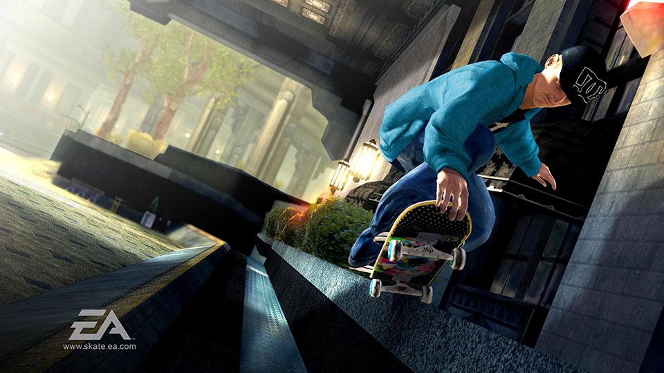 EA Skate 3