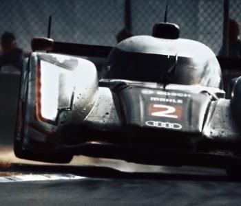 Audi MLS